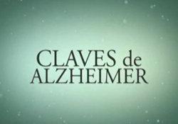 PROGRAMACIÓN del 22 al 25 de Mayo claves de alzheimer1