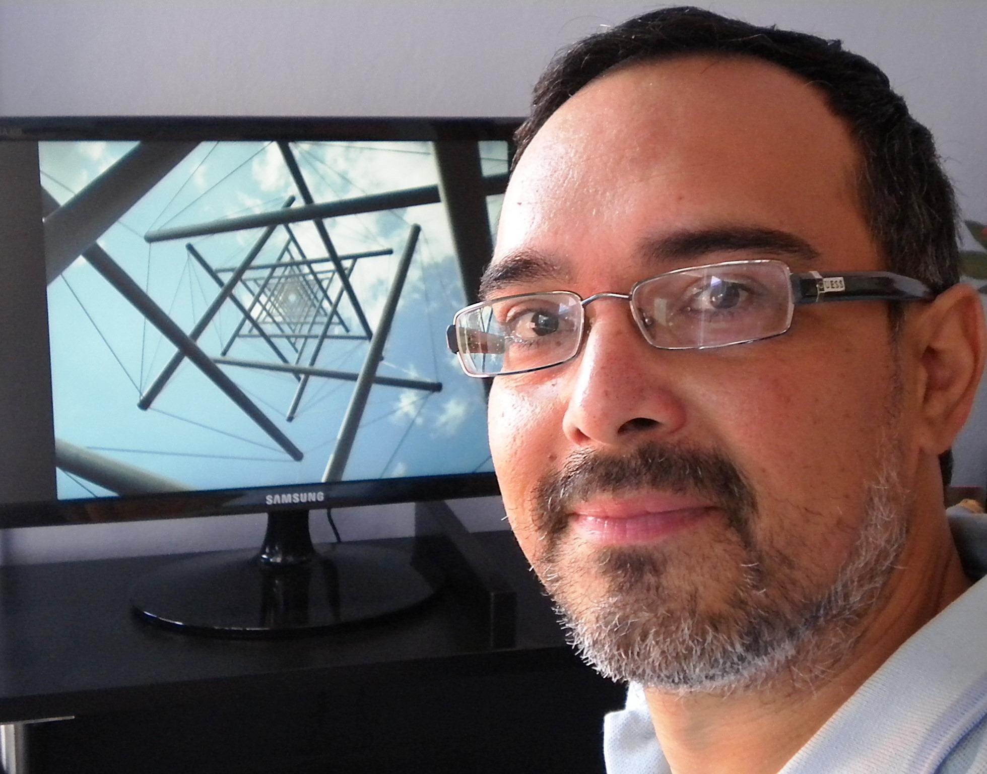 Imagen  La literatura científica creativa de Jose Antonio Bustelo en Directo jose antonio bustelo