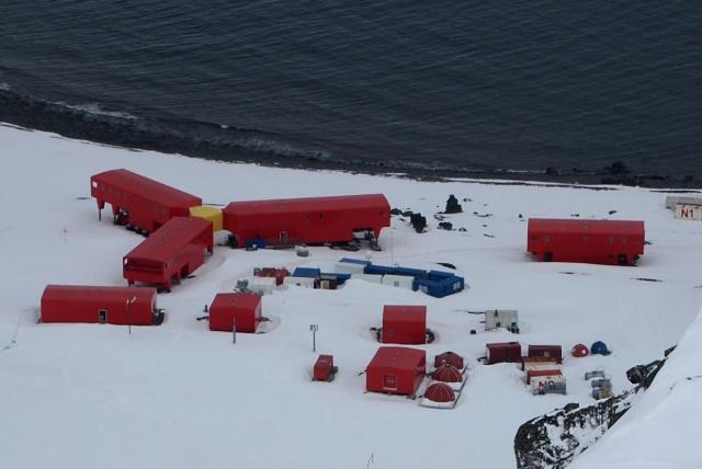 baejuancarlos  Plataforma UCM e Indagando TV viajan a la Antártida para divulgar la ciencia española baejuancarlos