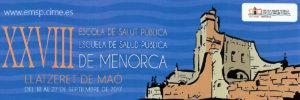 ASISTENCIA SANITARIA EN SITUACIONES DE CRISIS EscuelaVeranoMenorca